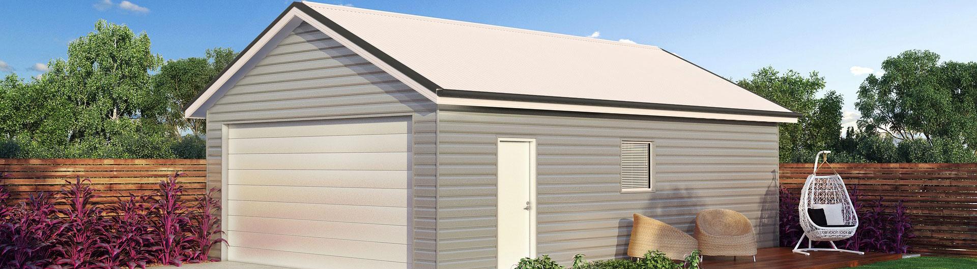 Drømmer du om nyt hus eller sommerhus?