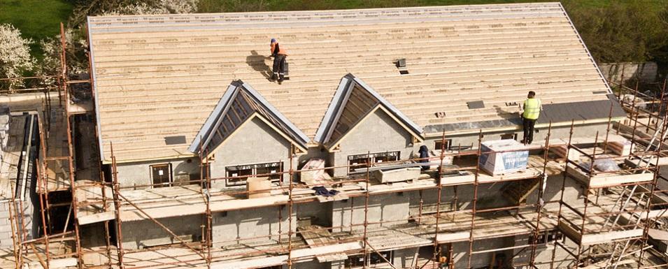 Tømrer og snedkerarbejde